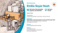 Modernidad y contemporaneidad en la obra de Emilio Soyer