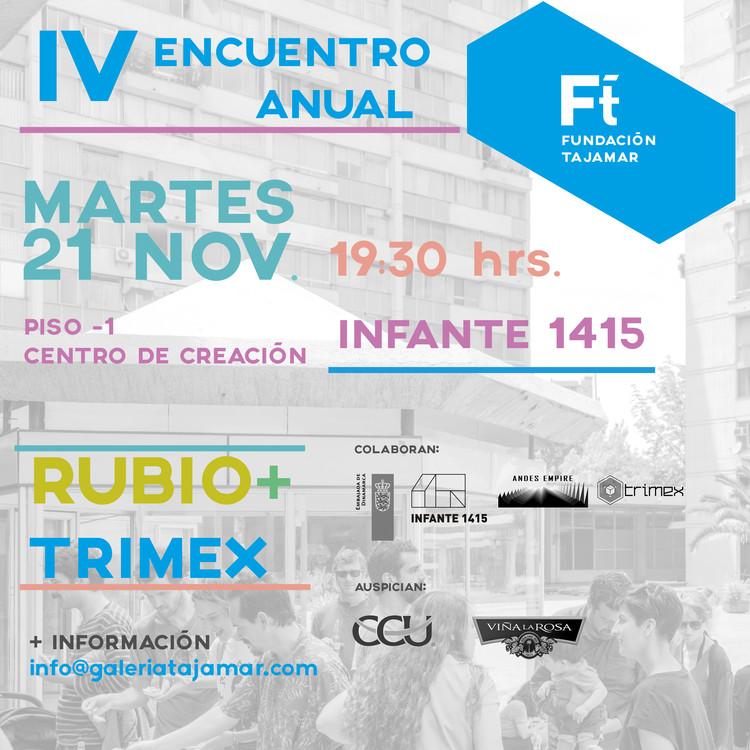 IV Encuentro Anual de Fundación Tajamar