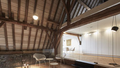 The Waterdog / Klaarchitectuur
