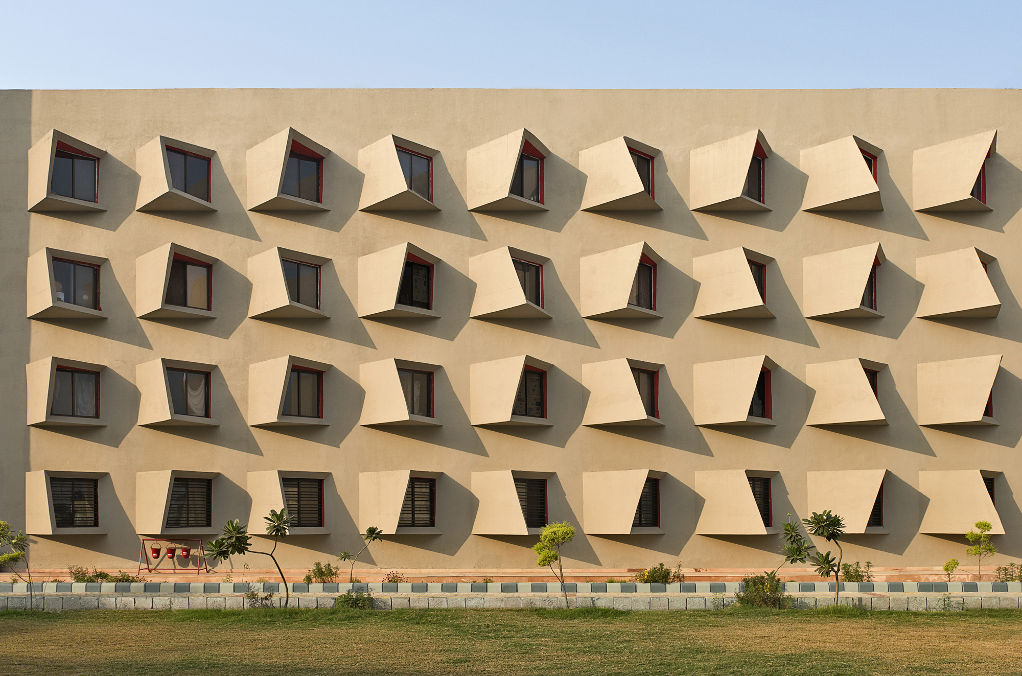 Housing architecture and design in india archdaily