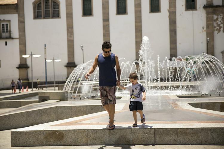 Como o planejamento urbano influencia nosso dia a dia, O planejamento urbano tem impacto nas escolhas que fazemos no dia a dia (Foto: Mariana Gil/WRI Brasil). Image Cortesia de TheCityFix Brasil