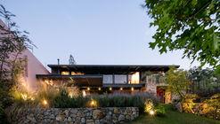 Casa OM1 / AE Arquitectos