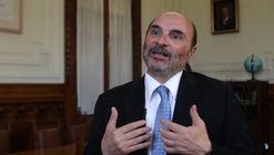 Ángel Cabeza: 'Es necesario dar un salto en legislación patrimonial en Chile'