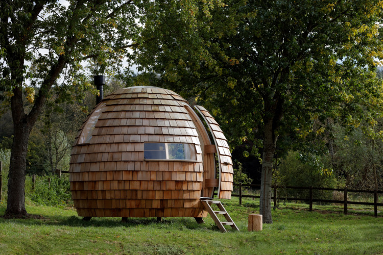 Escape Pod / Podmakers, © Tim Brotherton