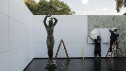 Fundació Mies van der Rohe inaugura 'mies missing materiality' de Anna & Eugeni Bach