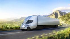 Tesla pretende transformar el mercado del transporte de carga con este camión eléctrico