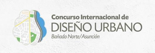 Concurso Internacional de Desenho Urbano - Bañado Norte – Assunção, Paraguai, via Asociación Paraguaya de Arquitectos (APAR)