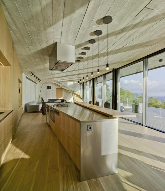 Concretus house singular studio archdaily - David frutos ...