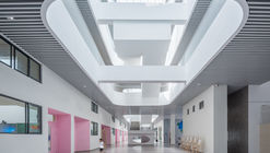 Wenzhou Dalton Elementary School / FAX ARCHITECTS