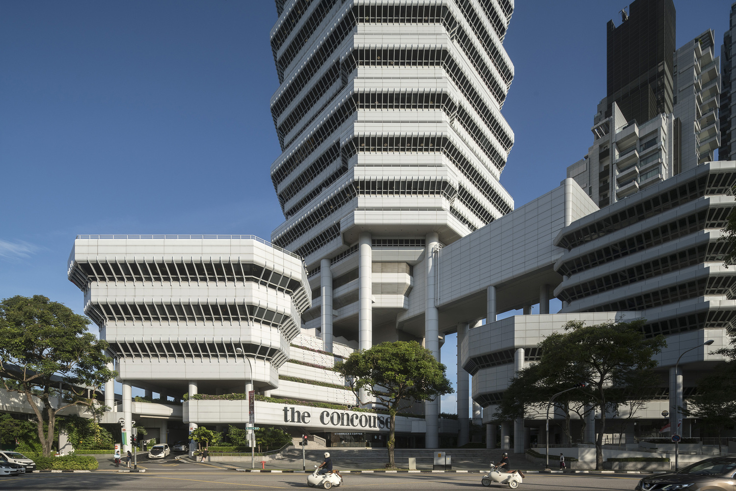 gallery of unpacking paul rudolph s overlooked architectural feats