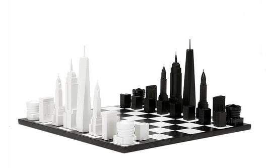 via Skyline Chess