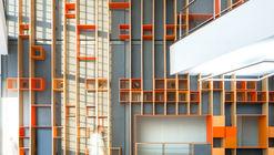 Casa do Carnaval / A&P Arquitetura e Urbanismo