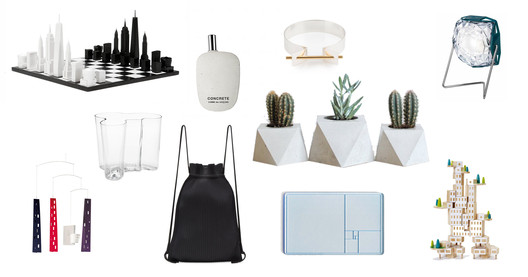 The Architects Holiday Gift Guide 2017 Archdaily