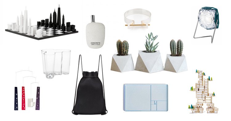 The Architect's Holiday Gift Guide 2017
