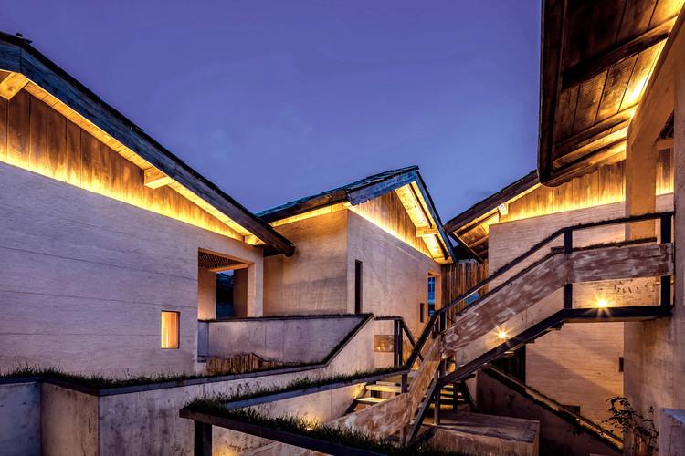 KARESANSUI / Yiduan Shanghai Interior Design, © Enlong Zhu