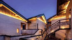 KARESANSUI / Yiduan Shanghai Interior Design