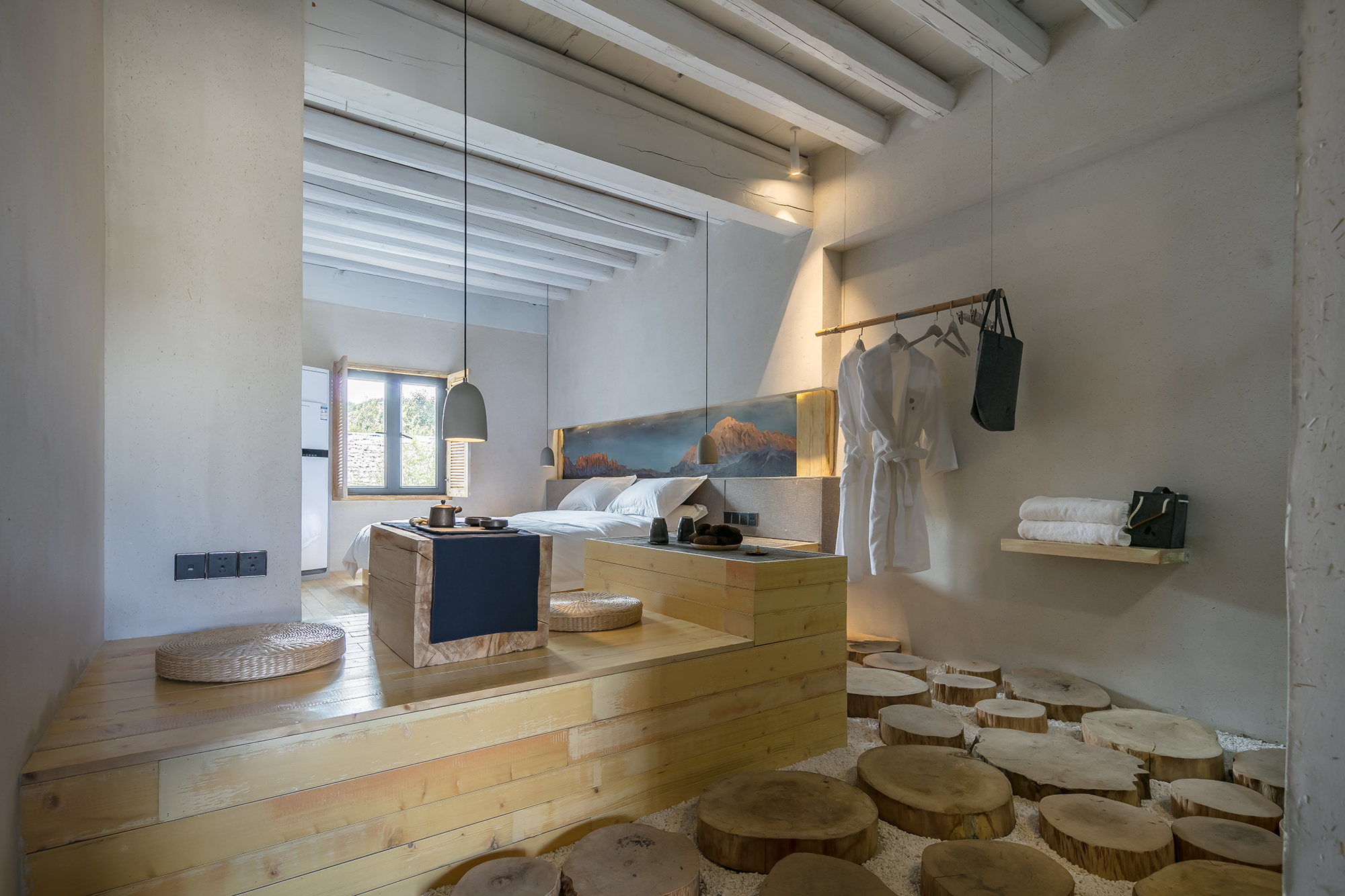 Gallery of karesansui yiduan shanghai interior design 20 for Interior design agency shanghai