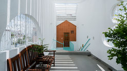 / House / Time Architects