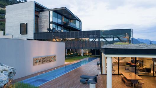 Casa M-4 / C Cubica Arquitectos