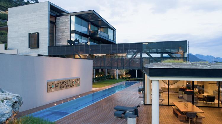 Casa M-4 / C Cubica Arquitectos, © Jaime Navarro