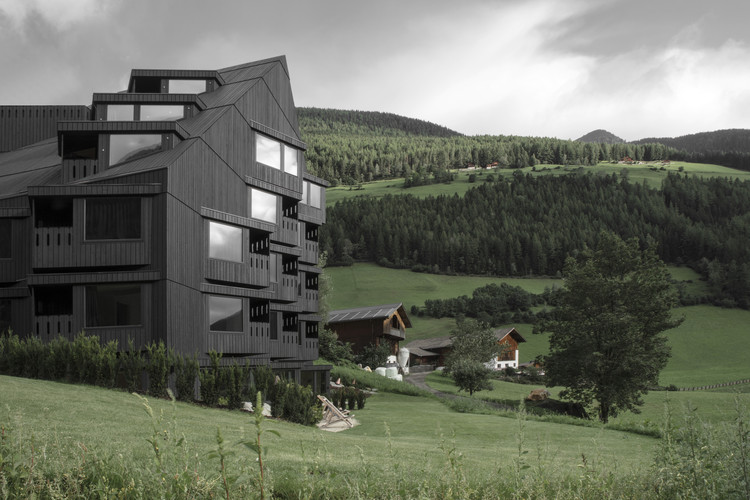 Hotel Bühelwirt / Pedevilla Architects, © Gustav Willeit