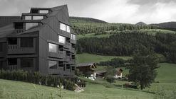 Hotel Bühelwirt / Pedevilla Architects