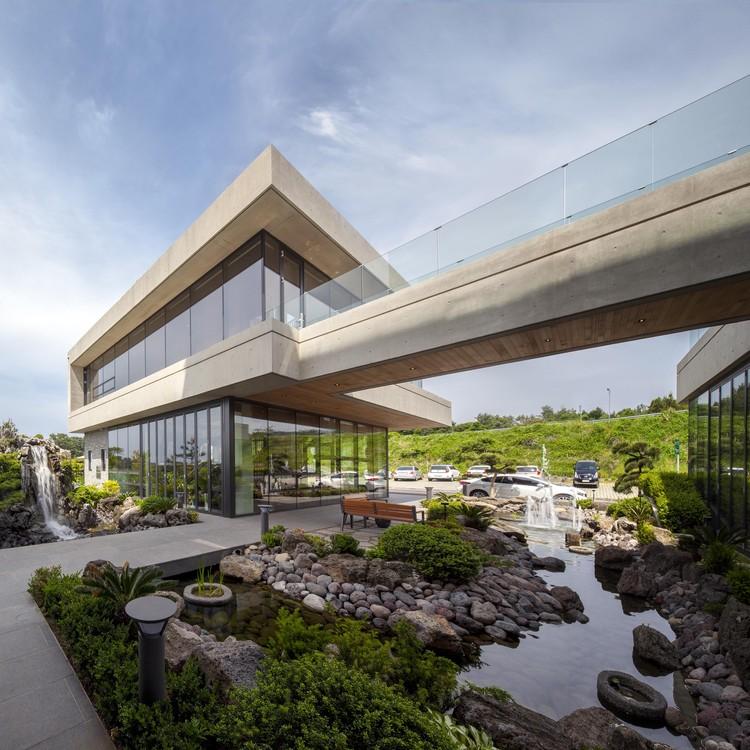 Yosukwon  / Spaceprime architecture, © Inkeun Ryoo