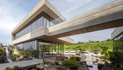 Yosukwon  / Spaceprime architecture
