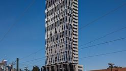 Gravity Tower / Plus Architecture