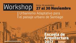 Seminario Internacional: Paisajes Culturales, Sustentabilidad y Participación