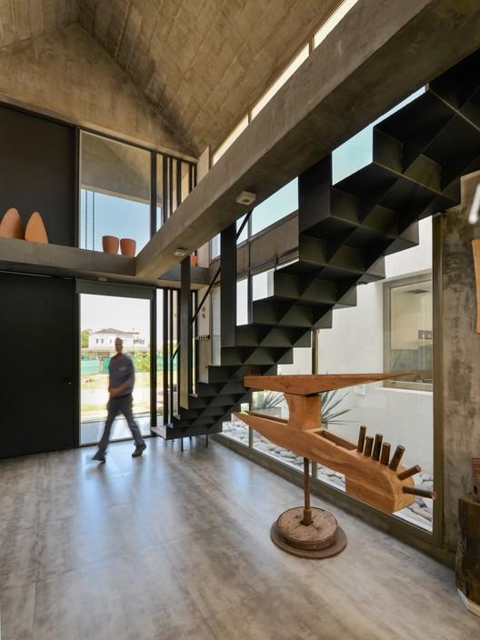 Casa de Los Cuencos / BArqs, © Gonzalo Viramonte