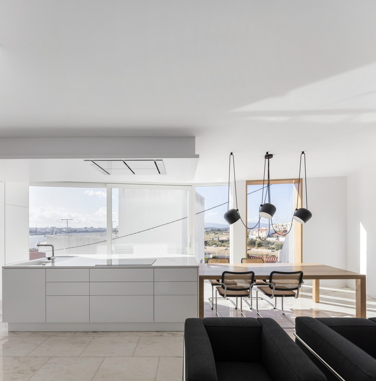 Kitchens That Double As Dining Rooms: Architectural Design