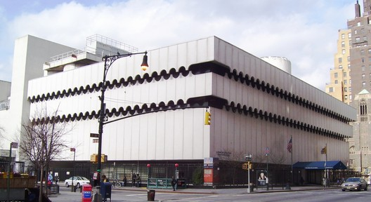 O'Toole Building, New York. Image © Wikimedia CC user Beyond My Ken. Licensed under CC BY-SA 4.0