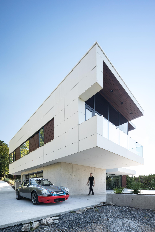 Syncline House Omar Gandhi Architect
