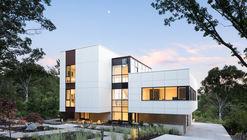 Syncline House / Omar Gandhi Architect
