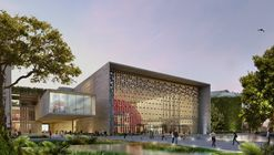 The Ataturk Cultural Center: The New Cultural Icon For Istanbul