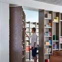 The Books House / Luigi Rosselli | ArchDaily
