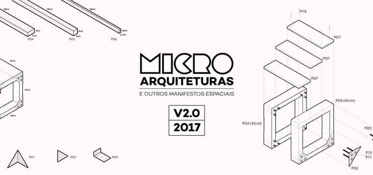 """Oficina """"Micro-Arquiteturas e Outros Manifestos Espaciais"""" busca criar mobiliário híbrido para a Ocupação 9 de Julho"""