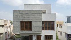 The H Cube House / Studio Lagom