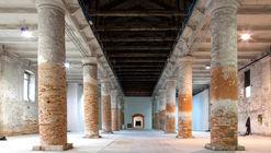 Pabellón Español de la Bienal de Venecia 2018 abre convocatoria a propuestas estudiantiles