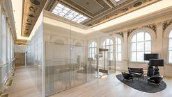 Telegraf 7 / BEHF Architects