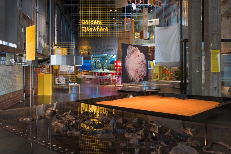 Oslo Architecture Triennale Curator Shortlist Announced, OAT2016 | OnResidence. Image Courtesy of Kartverket / NIBO / Statens Vegvesen