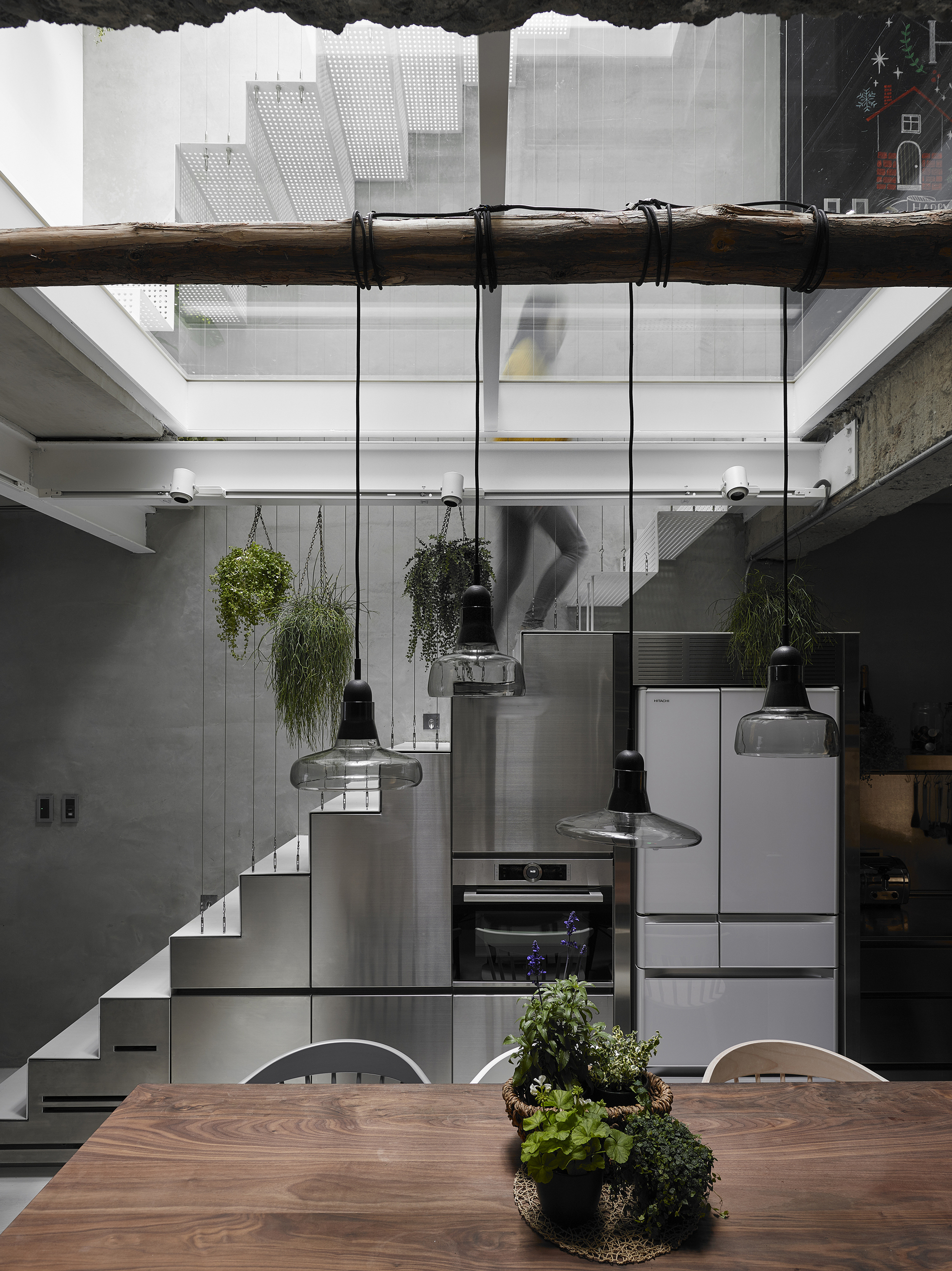 Gallery of house w kc design studio 22 for Design homes kc