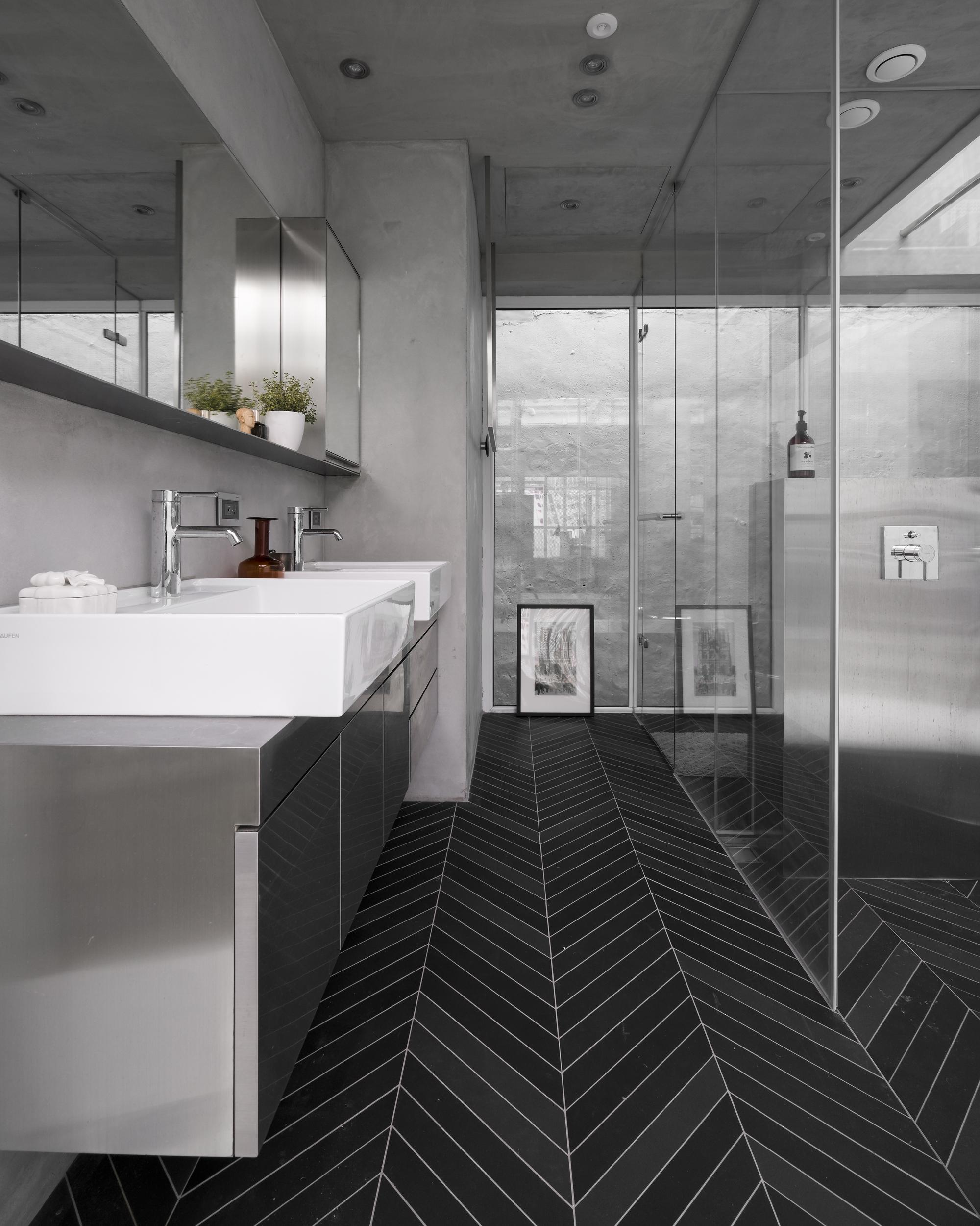 Home Design Studio Pro 15: Gallery Of House W / KC Design Studio