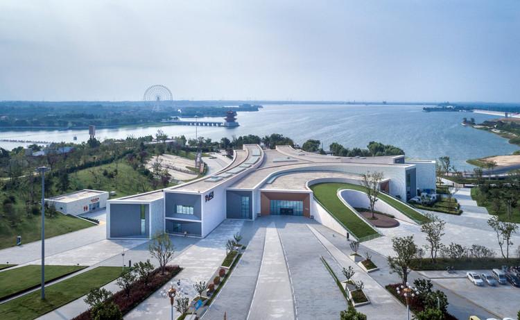 Tianyi Lake Dream Town / iDEA, © Qingshan Wu