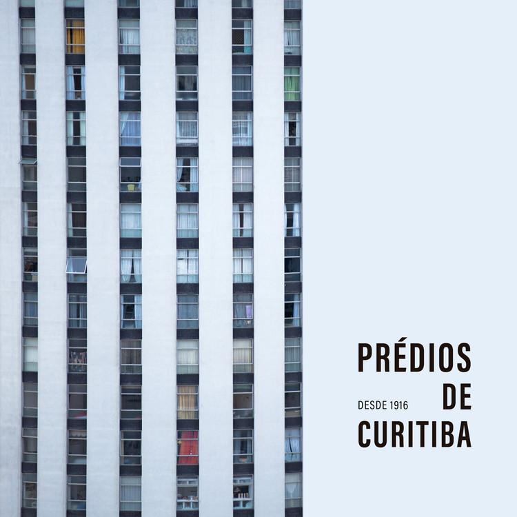 Prédios de Curitiba, Capa - Edifício Governador, foto por Washington Takeuchi
