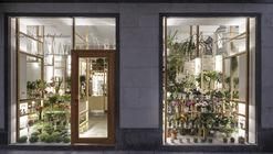 Orquídeas y Escaleras / SERRANO+BAQUERO Arquitectos