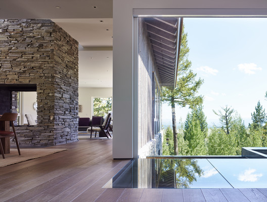 Granite Ridge / DYNIA ARCHITECTS