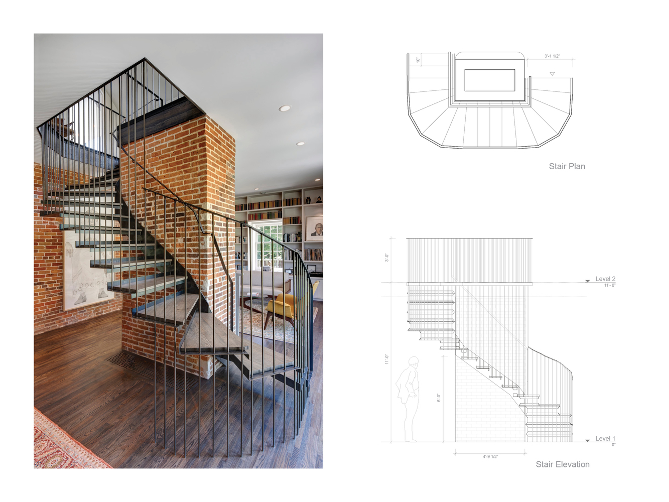 Gallery of Foster Road Retreat / Neumann Monson Architects - 14