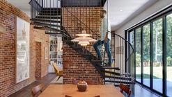 Residência Foster Road / Neumann Monson Architects